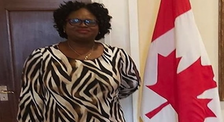 """Undocumented"" Liberians Appeal For Legal Status in Canada."