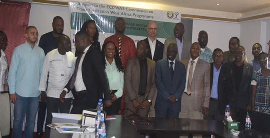 Awareness On WTO Instruments Commences In Monrovia
