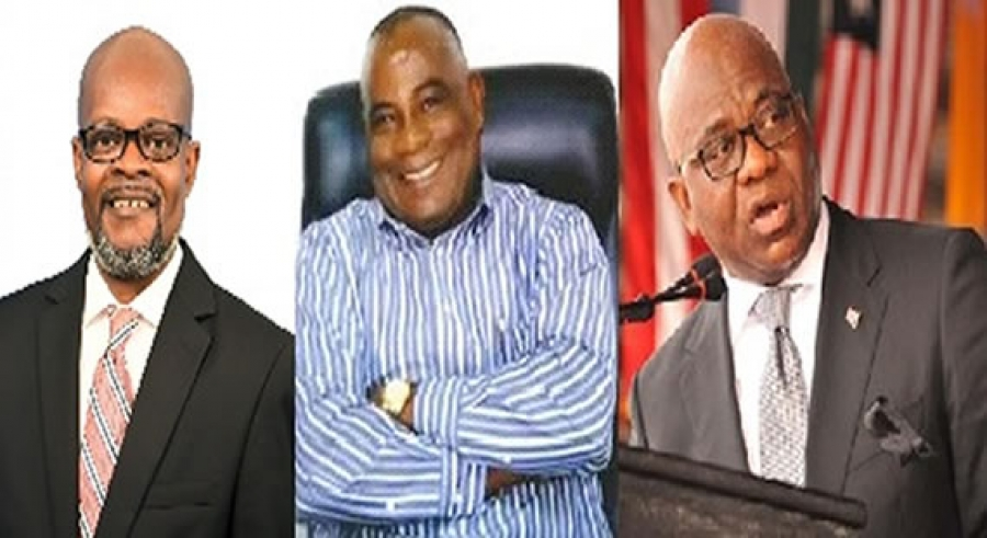 NEC Declares Dillon, Samukai As Winners
