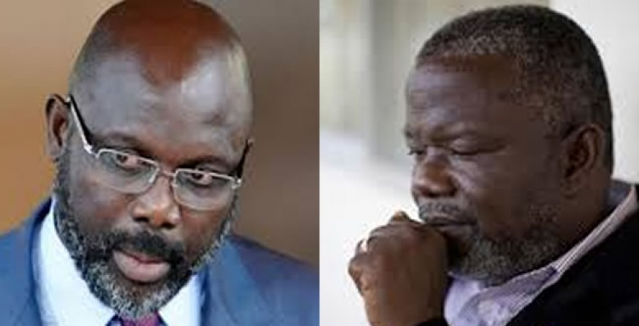 As President Weah Hints War, Economic Crimes Court In Liberia: PYJ's Hope Dashed?