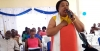 NHA Boss Madam Cecelia Cuffy Browne