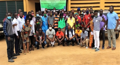 Liberia Holds Youth Dialogue For Revision of Its Nationally Determined Contributions