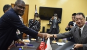 Liberia, Japan Sign 2.7M Grant To Support Liberia's Health Sector