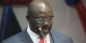 Mixed Reactions Over Weah's Address