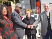 Liberia Gets 300,000 Euro Worth Of Assorted Medical Supplies