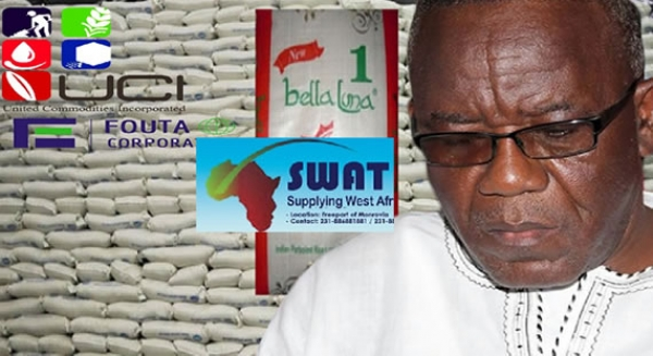 Over Reports of Rice Shortage, Who Is Telling The Truth? - GoL Or Business Entities
