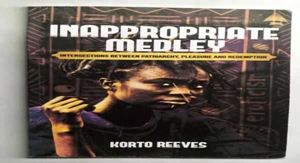 "Women's Rights Activists Celebrate Korto Williams' Book, ""Inappropriate Medley"""
