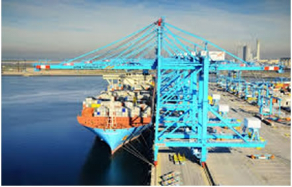 APM Terminals Risk Lawsuit For Defrauding GoL of Over US$29M?