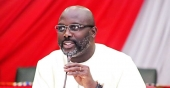 President Weah Appoints Judge For Nimba Debt Court