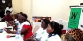 To Promote Inclusive Development - Women Coalition Launched