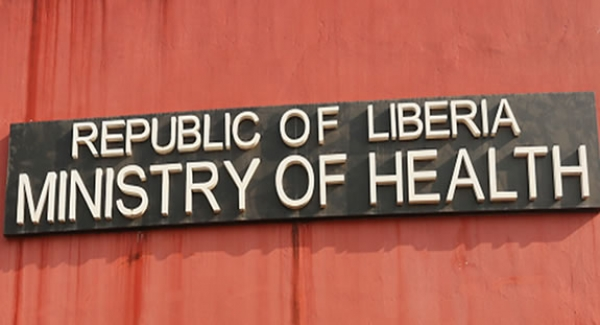 Health Minister Applauds ArcelorMittal- Liberia for Great Support to Health Sector